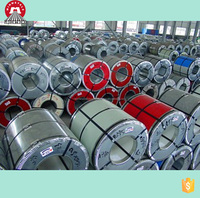 HX220YD+Z High quality of Hot Dipped Galvanized Steel Coils or strip in China