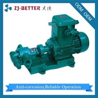 Good Quality KCB Gear Sex Vacuum Pump Electric