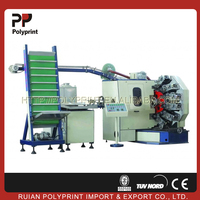CE Certification plastic cover printing machines