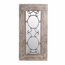 Hot sale factory supply cheap price antique decorative mirror strips