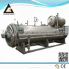 Horizontal Automatic Stainless Steel Spray Canning Autoclave Retort Machine