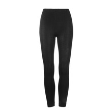 Women Warm Winter Thick Footless Tights Skinny Slim Leggings Stretch Pants