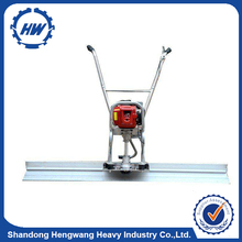 Concrete Screed Machines Small Road Concrete Floor Leveling Machinery