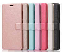 New Cute hotselling Silicone Hard Case Cover For xiaomi m2 case ,Leather Wallet Case Flip Cover