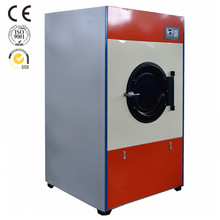 10kg,20kg,30kg electric heated small capacity tumble dryer
