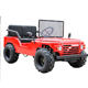 Hot Selling 110cc 125cc 150cc Mini Willys with Winch and Trailer for kids