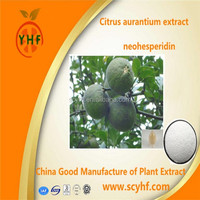 Sichuan Top Quality pharmaceutical raw material Neohesperidin hesperidin plant extract