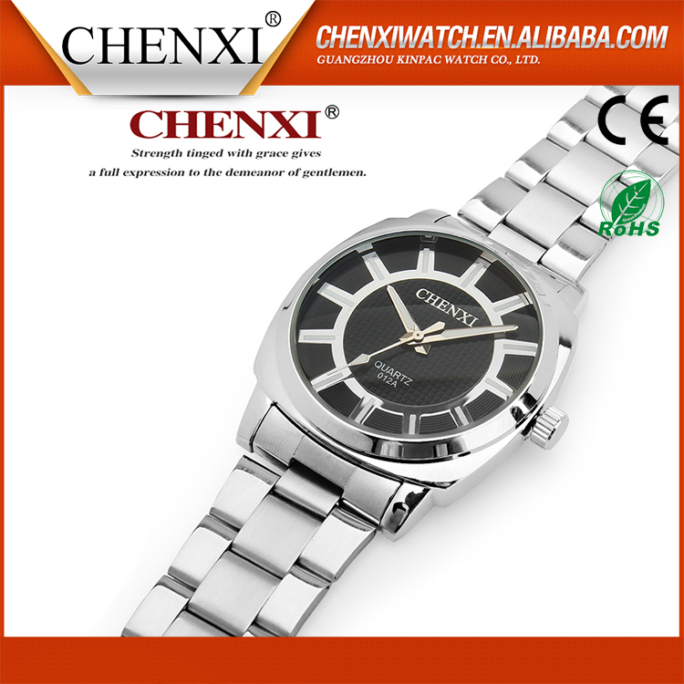 Hot Sell High-end Stainless Steel Cheap Fashion Korean Watches Watch