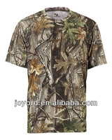 China wholesale camo t shirts