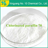 Chlorinated Paraffin 70 for fireproof coating fire retardant powder
