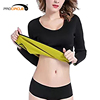 Custom Sweat Clothes Polyester Women Body Shaper