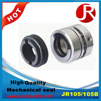 High temperature shaft seal mechanical seal of dyeing seals 105 105B