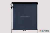 Various of material can choose and front window Truck Sunshade curtain