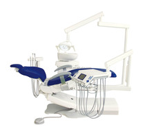 The best hydraulic left-to right hand dental chair in China