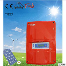 2013/2014 New type hot sale SAA/CE approved sing phase DC AC high MPPT efficiency general purpose micro solar inverter 1.5kw