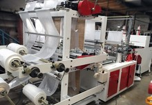 Experienced Manufacturer pearl cotton film bag making machine