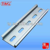Aluminum Din Rail 35mm Width