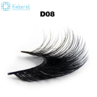 eyelash extension genie 3D i-beauty eyelash costumized packing