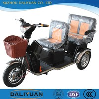 electric tricycle 3 wheel shopping cart for climbing stair motorcycle for passenger