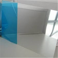 solar high reflective mirror aluminum plate