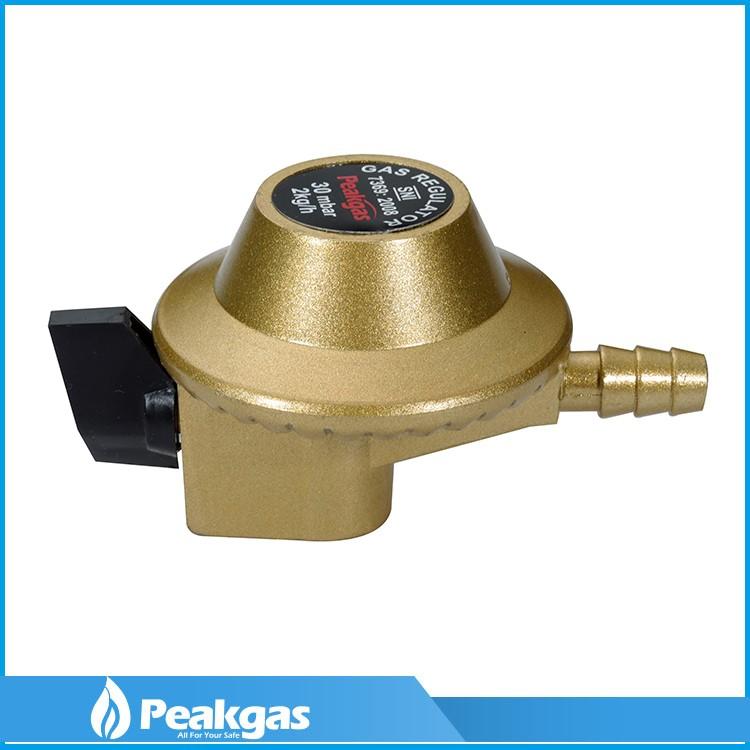 регулятор низкого давления газ