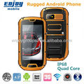 "3G Android 4.3"" MTK6589 Quad Core Dual SIM GPS/ WIFI/ Bluetooth cellphone"