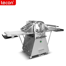 2017 Hot-sell crisping sheeter machine/puff pastry automatic dough sheeter /croissant machine