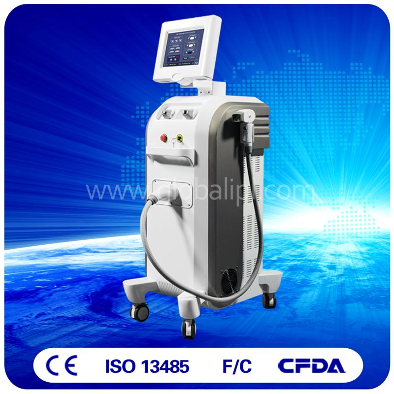 skin tightening radio wave face lifting equipment for home