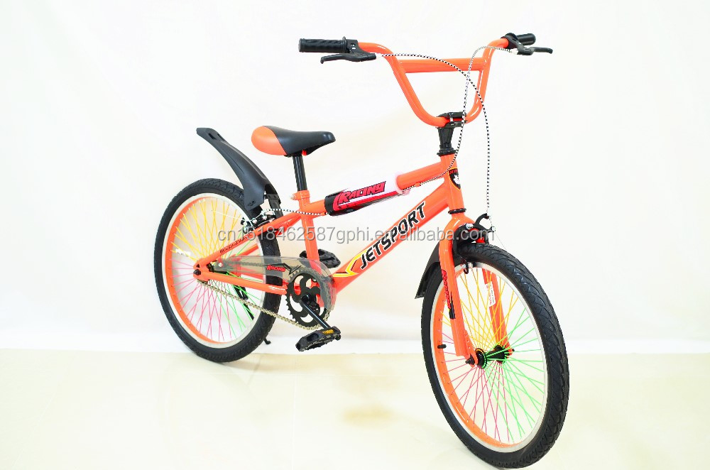 20 inch Freestyle BMX Bicycle Children Bike Cheap
