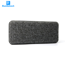 Small Portable Music ipx7 Water proof Bluetooth Speaker Stereo Audio input Interface RS600