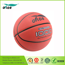 waterproof basketball