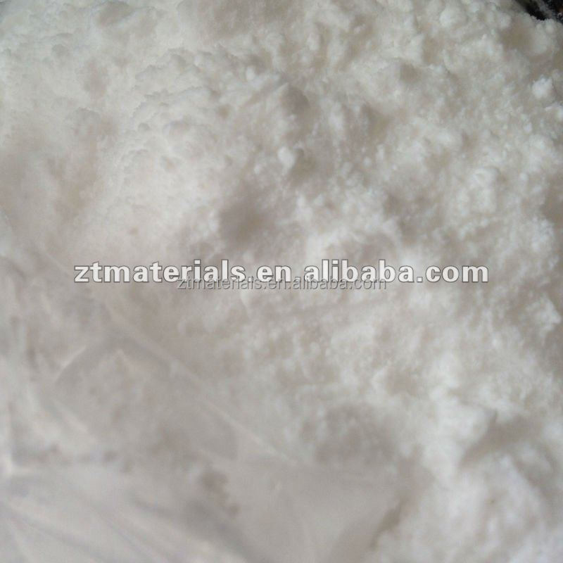 Nano Quartz Silica Powder for Concrete PPT