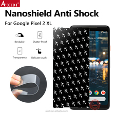 Nanoshield Anti-shock Transparent Soft Screen Protector For Google Pixel 2 XL
