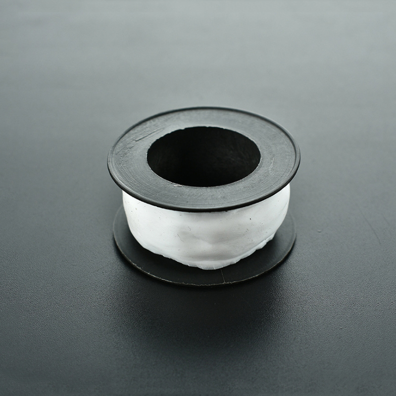 Black Shell Sealing Tape, Bathroom Faucet Hardware Accessories Tape  SJ-001