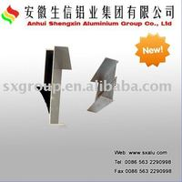 Aluminum Constructional Alloy Buildings