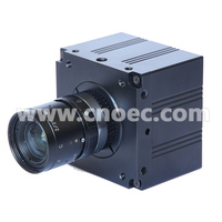 A59.4207 5.0M Gigabit Ethernet Output microscope ccd camera/ industrial CCD Camera