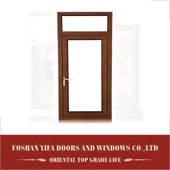 Nice Design Aluminum Interior Swinging Kitchen Doors