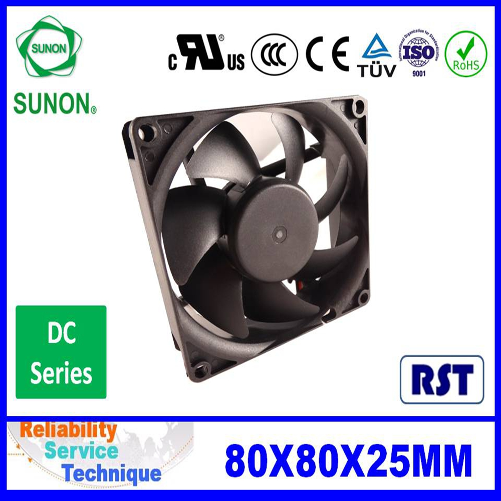 MB60252V1-0000-A99 SUNON SUNON DC/AC Fans Your Best Electric Motor Cooling Fan Blade