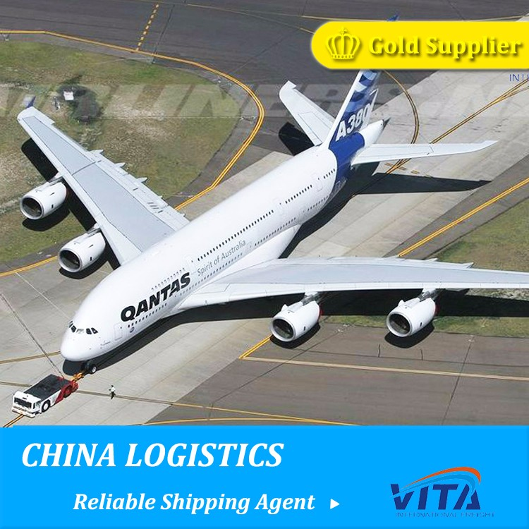 Guangzhou Shenzhen air shipping cost from china to usa