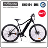 Motorlife /China wholesale ebike 48V 500W mountain bike / electric bycicle