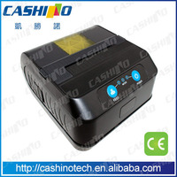 2 inch Mobile Sales Solution Portable Android Bluetooth impact dot matrix printer PDM-02