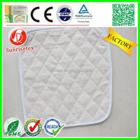 new style wholesale plain white pot holder factory