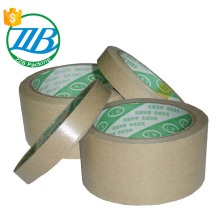 Customized Crazy reinforced Adhesive Kraft Paper tape adhesive