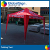 Outdoor Printed Logo Foldable Canopy Tent