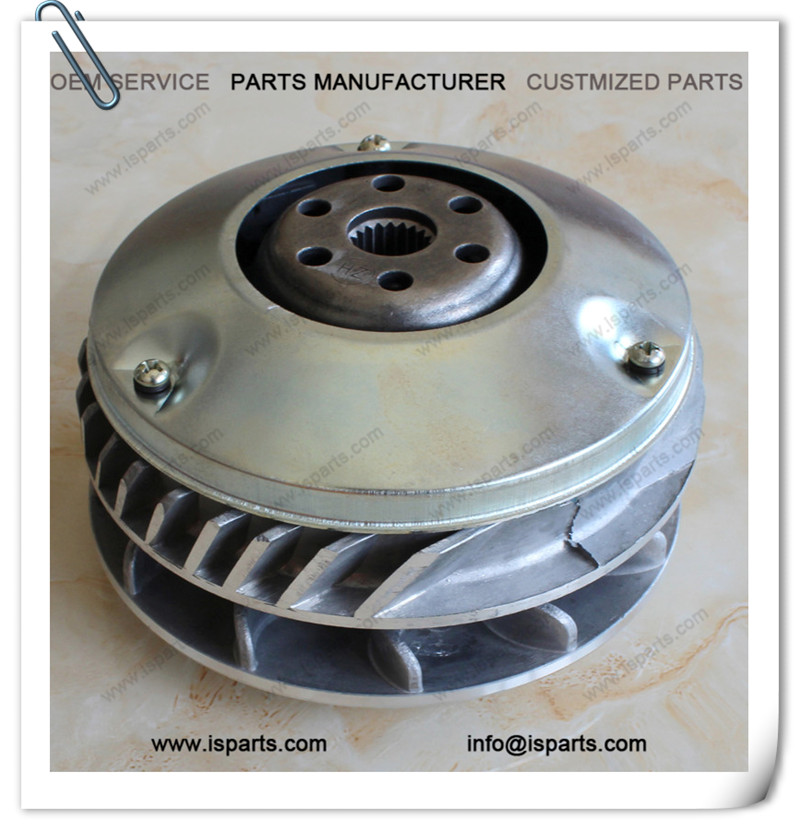 Customized 250cc Drive Clutch for Quad ATV Off Road Buggy