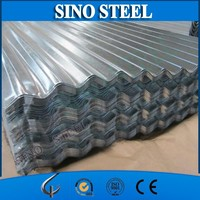 corrugated roofing sheet /insulated roofing sheets /colorful stone coated metal roof tile