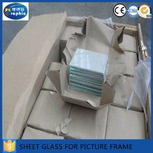 Cheap picture frame glass - high quality and smart glass