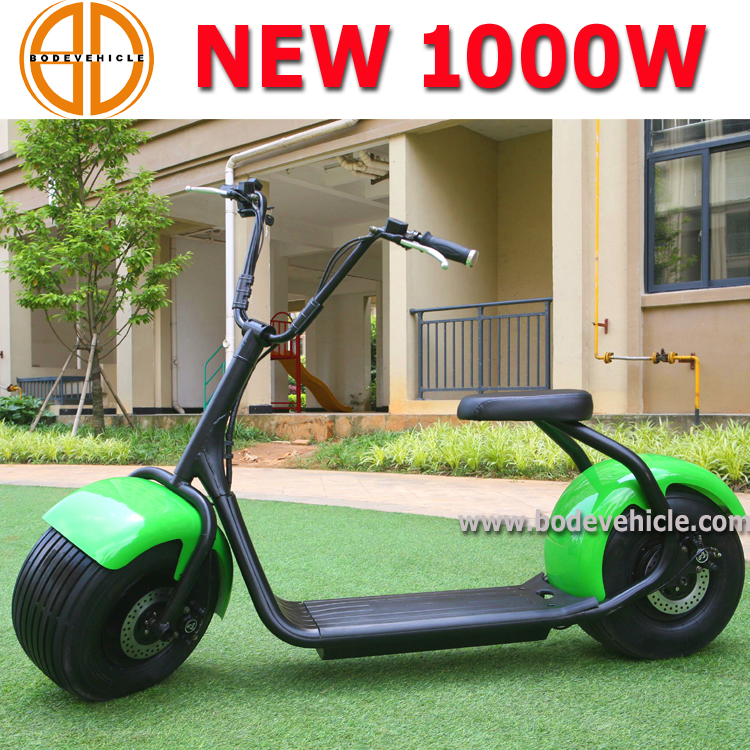 Bode new big 2 wheel Mini Kids Electric Motorbike with 1000W brushless