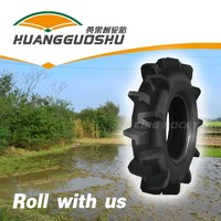 chinese 6.00-12 agricultural tractor tire farm used