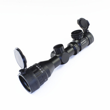 Hot sale high quality optical seal scope cover riflescope 2-6X32 AOE